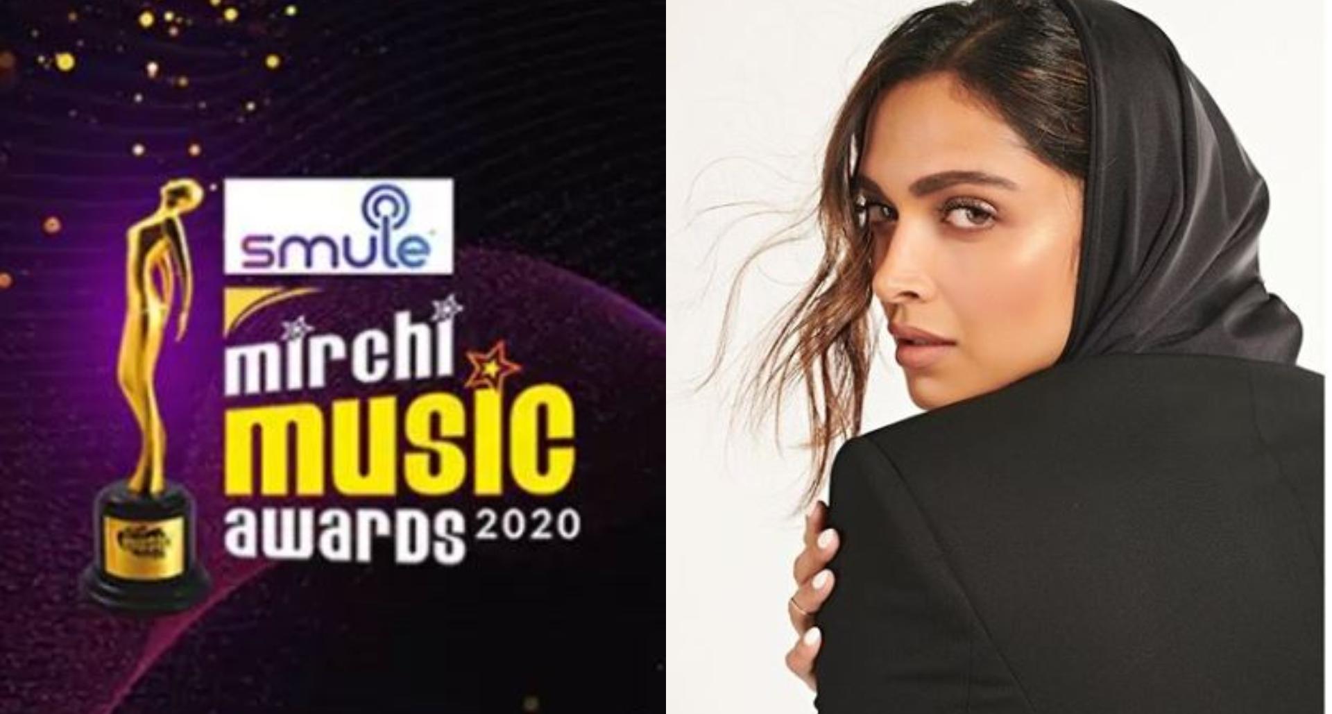 Mirchi Music Awards: दीपिका पादुकोण के नाम का सिक्का यहाँ भी उछला, इस ख़ास अवॉर्ड की हक़दार बनीं ये एक्ट्रेस