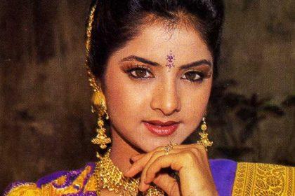 """""""मैंने कभी भी दिव्या भारती की जगह लेने की कोशिश नहीं की"""", साजिद नाडियाडवाला की पत्नी वरदा खान"""