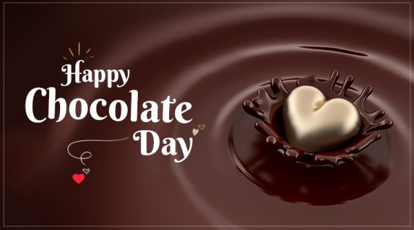 Happy Chocolate Day 2020