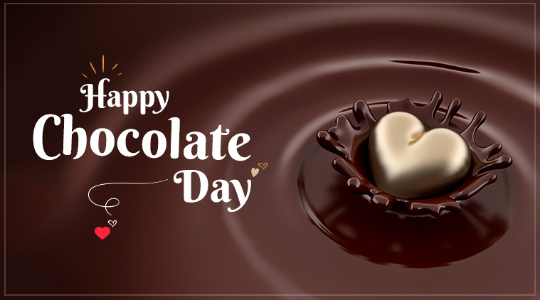 Image result for chocolate day 2020