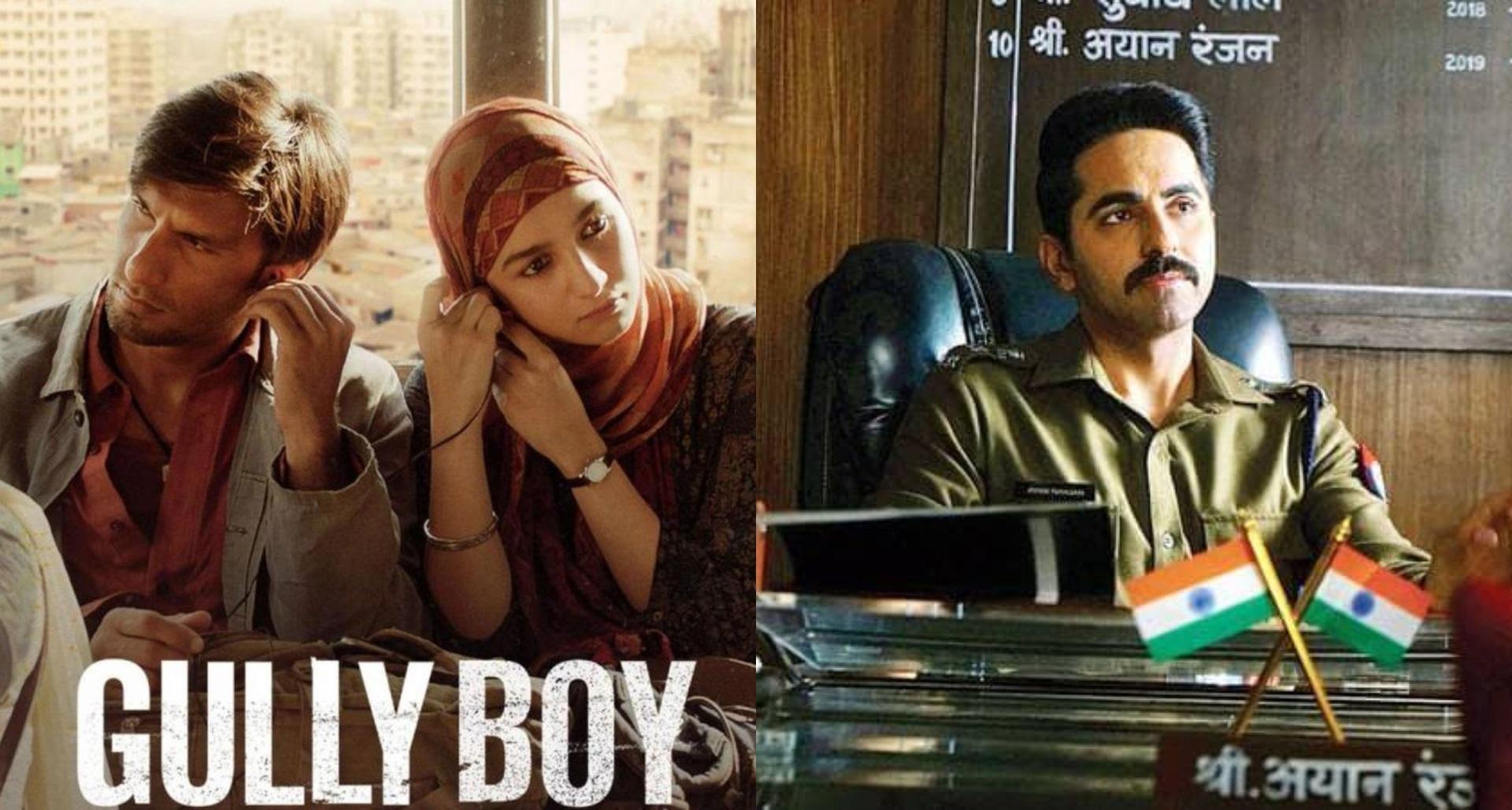 Filmfare Awards 2020: रणवीर सिंह की गली बॉय से लेकर आयुष्मान खुराना की आर्टिकल 15 तक, देखिये किसने क्या जीता