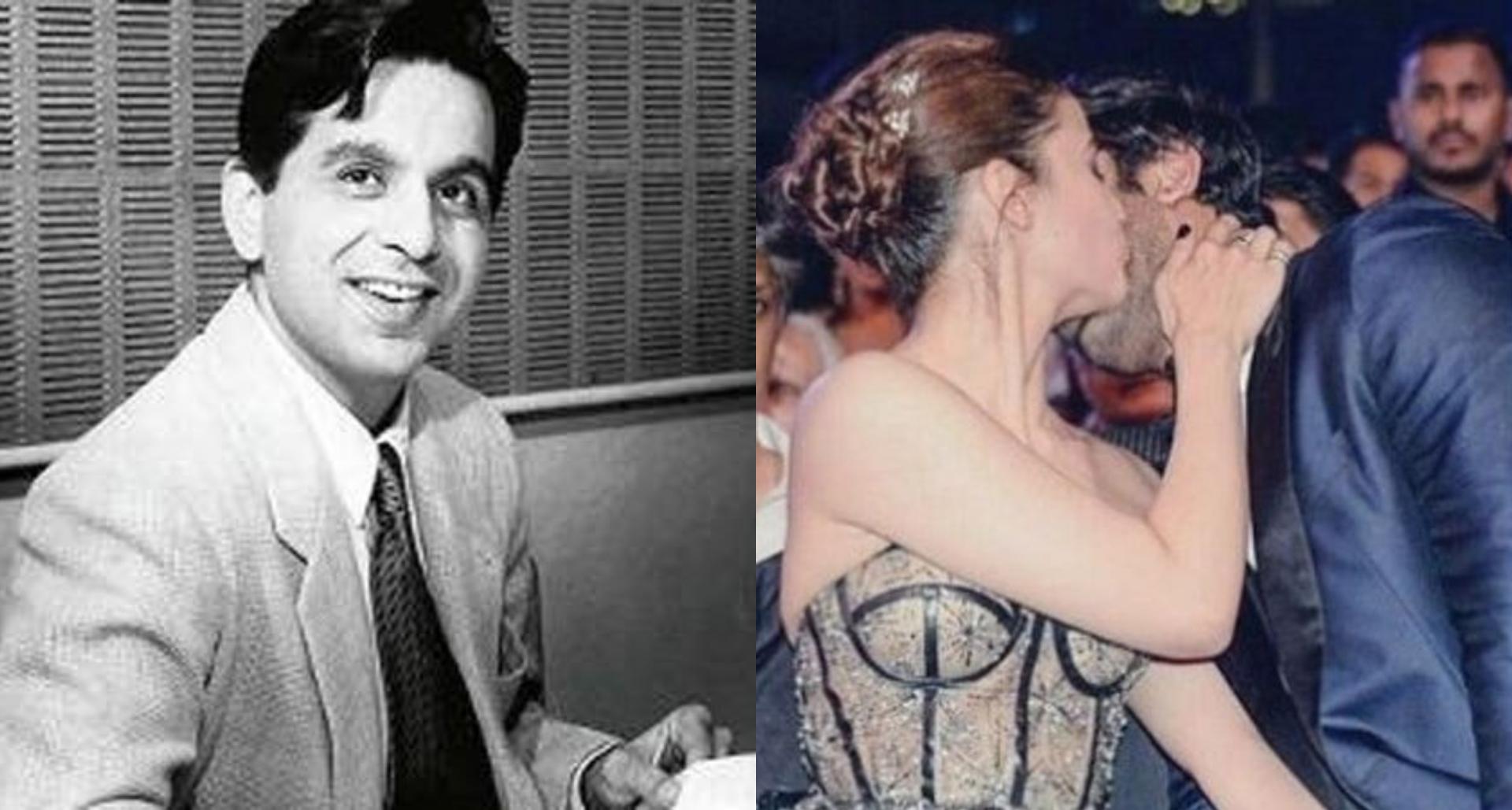 Filmfare Awards Memories: दिलीप कुमार के पहले बेस्ट एक्टर बनने से लेकर आलिया के रणबीर को किस करने तक