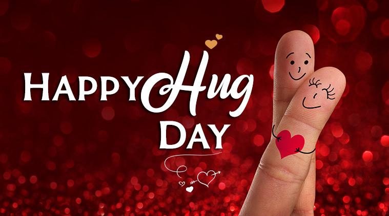 Happy Hug Day 2020 Wishes