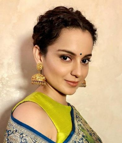 Kangana Ranaut Beauty Secrets
