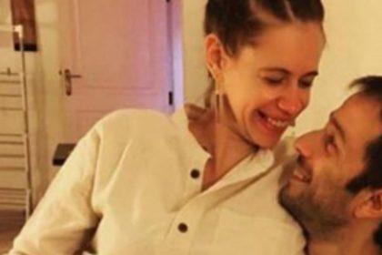 कल्कि कोचलिन ने दिया बेबी गर्ल को जन्म, बॉयफ्रेंड Guy Hershberg बने पिता