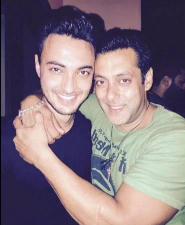 Salman Khan और Aayush Sharma साथ आ सकते है नजर