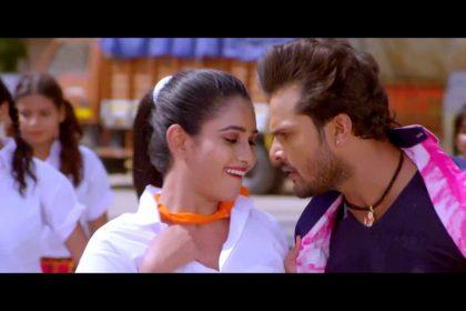 Bhojpuri Song 2020: खेसारी लाल यादव अब इस एक्ट्रेस के साथ करेंगे काम, वीडियो में देखें इनका गजब का डांस