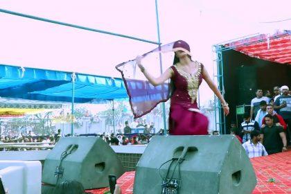 Sapna Choudhary Song: सपना चौधरी का गाना 'बापू तेरा लाडला' सोशल मीडिया पर तेजी से वायरल हो रहा है