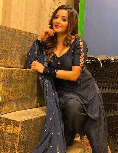 Monalisa Hot Photos
