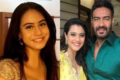 अजय देवगन और काजोल ने बेटी निसा को लेकर कही ये बातें जो बन गई हैडलाइन, देखिये तस्वीरें भी