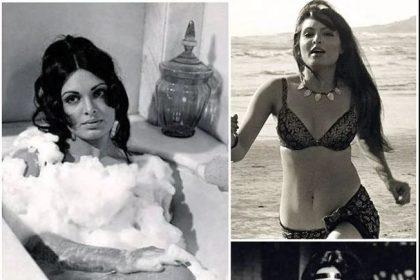 ACTRESS BIKINI PHOTOS: 60s की Sharmila Tagore से 2020 की Disha Patani, बिकिनी, इंटिमेट सीन और किस का 'किस्सा'