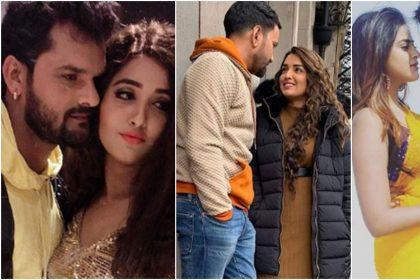 Bhojpuri Hit Jodi: भोजपुरी सिनेमा की शानदार जोड़ियां, जिन्होंने अपनी दमदार एक्टिंग से मचाया धमाल