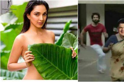 Dabboo Ratnani Calender 2020: Kiara Advani troll for doing topless photoshoot forDabboo Ratnani Calender