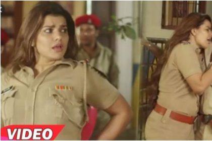 Madhu Sharma Bhojpuri Hot Song: मधु शर्मा ने पवन सिंह के साथ किया जमकर रोमांस, देखें वीडियो
