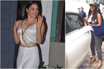 Kiara Advani Bag Price: Kabir Singh actress Kiara Advani bag price will make jaw drop