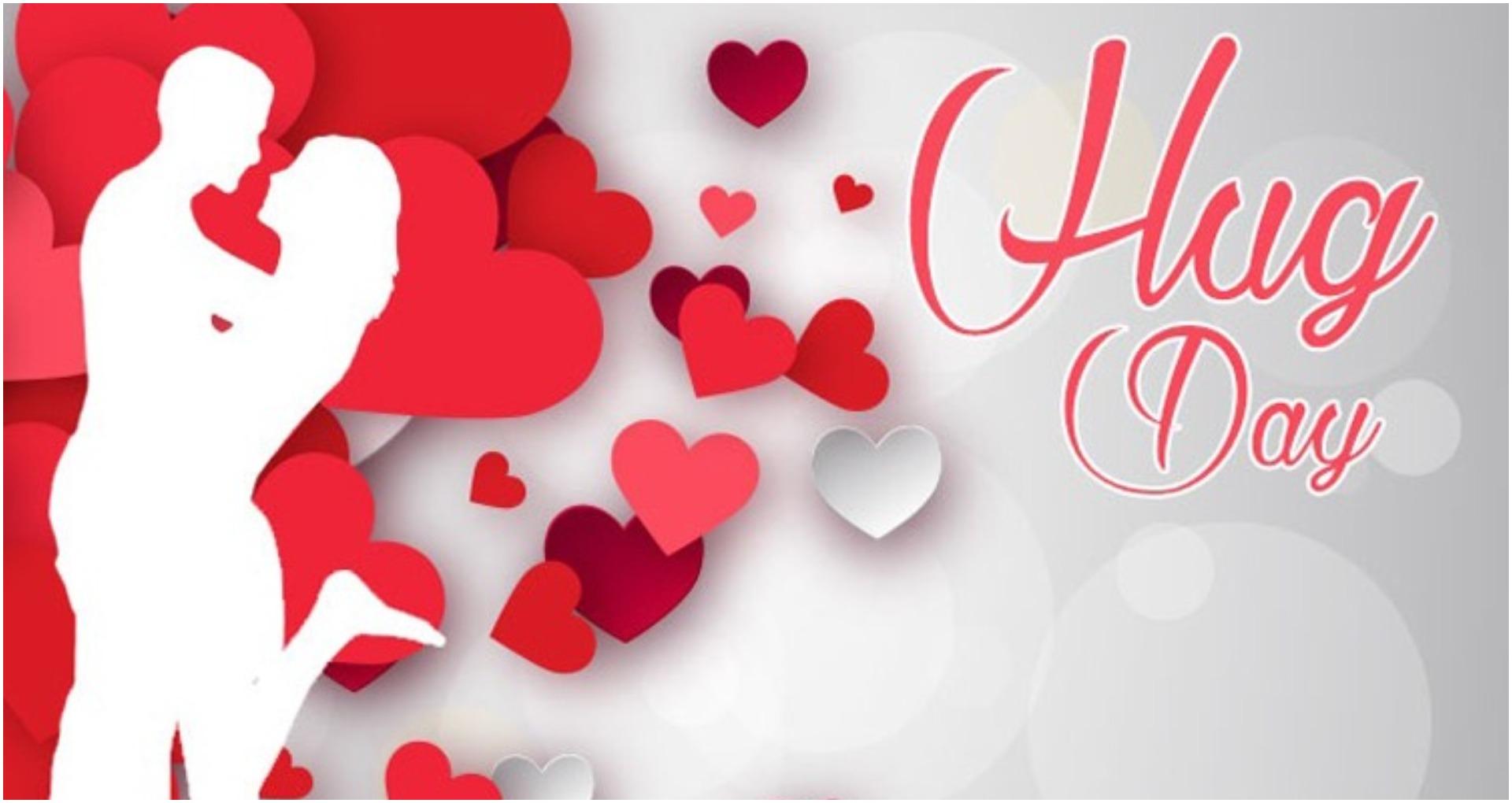 Hug Day 2020 Wishes: हग डे पर अपने पार्टनर को इन मैसेज और कोट्स से कहें अपनी दिल की बात