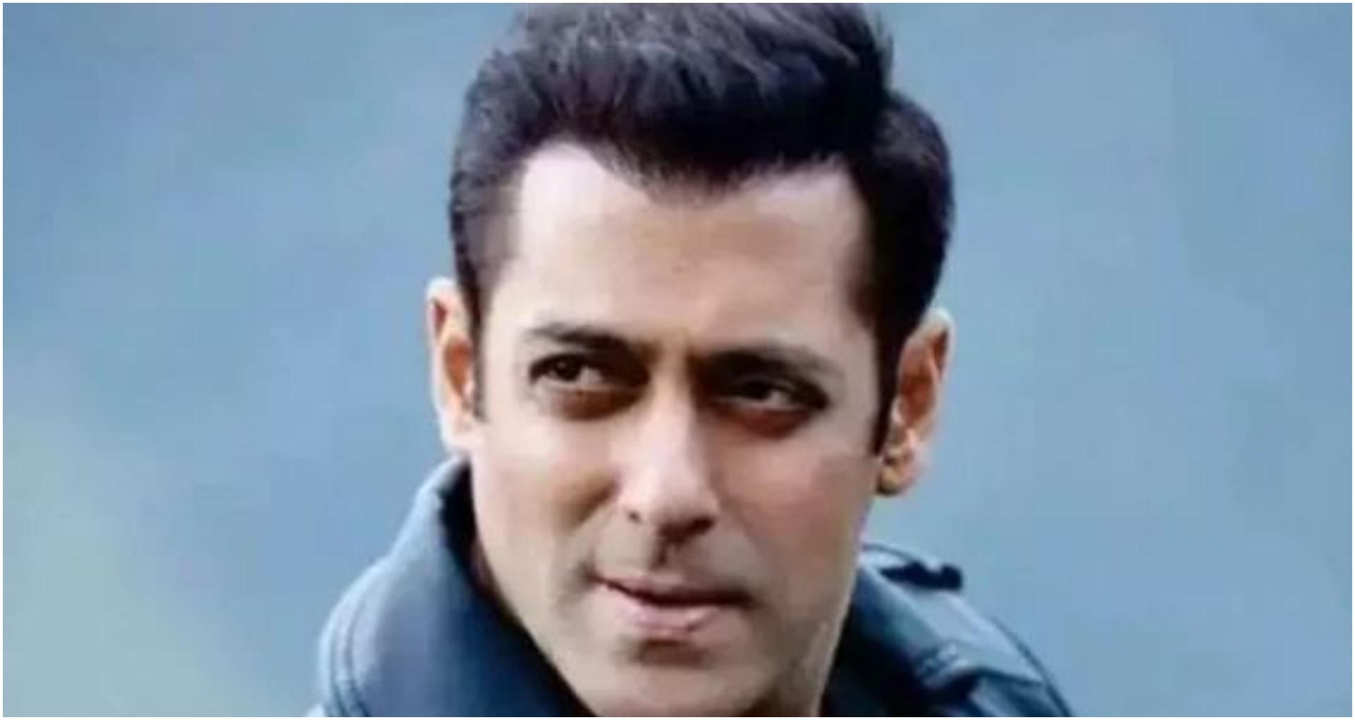 इस 'वैलेंटाइन डे' पर सलमान खान ने बनाया स्पेशल प्लान, 'गर्लफ्रेंड' के साथ ऐसे करेंगे सेलिब्रेट!