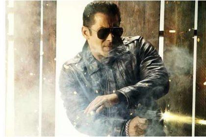 सलमान खान की फिल्म 'राधे: योर मोस्ट वॉन्टेड भाई' का टीज़र इस दिन आएगा सामने