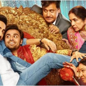 Ayushmann Khurana film Shubh Mangal Zyada Saavdhan banned in middle east and Dubai
