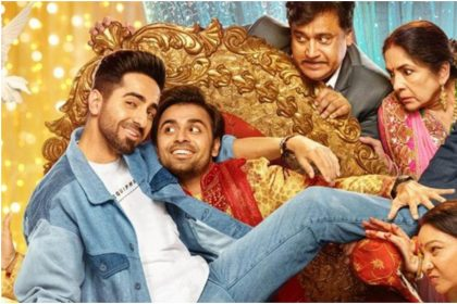 Ayushmann Khurana film Shubh Mangal Zyada Saavdhan banned in middle east and Dubai