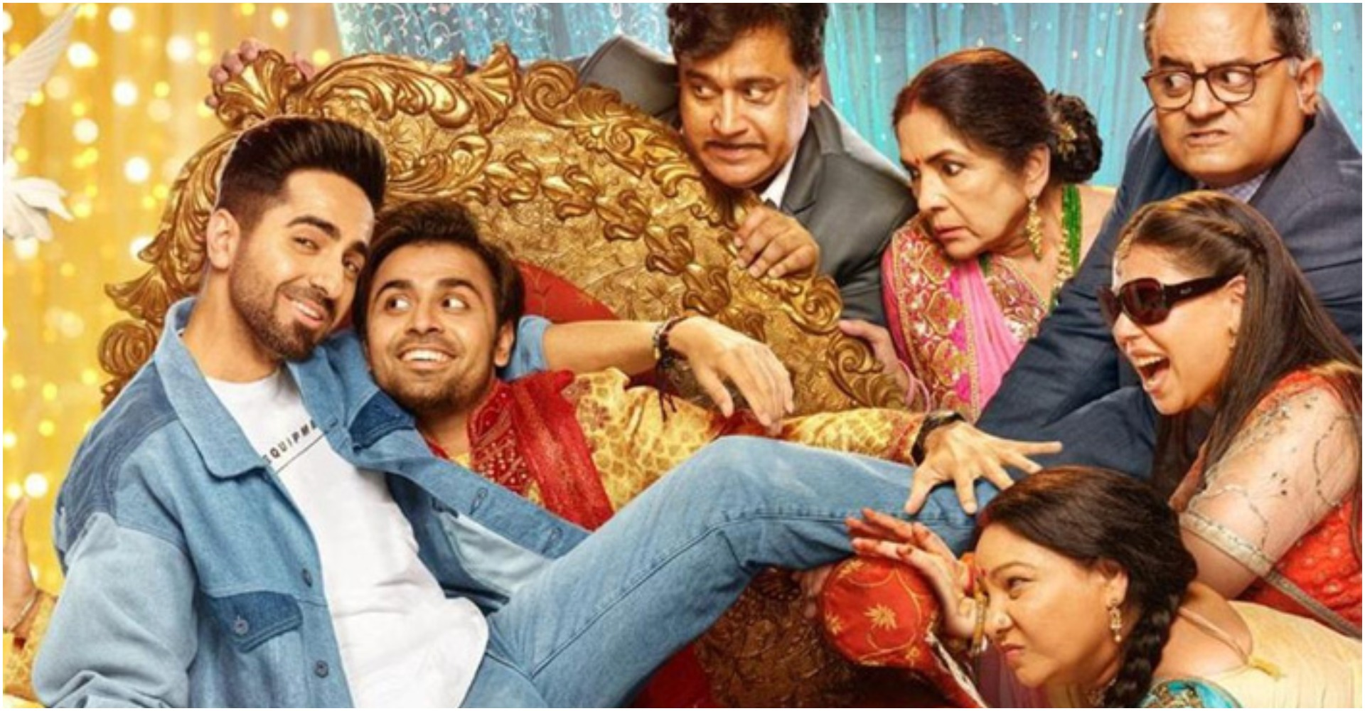 Shubh Mangal Jyada Saavdhan Box Office: आयुष्मान खुराना की फिल्म का बॉक्स ऑफिस कलेक्शन भी रहा 'ज्यादा'