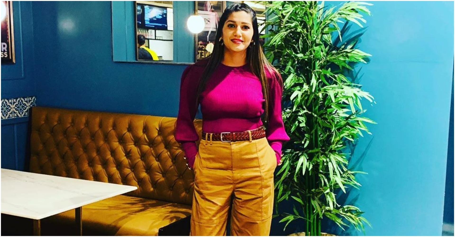 Sapna Choudhary Ki Dictionary: सपना चौधरी ने हरयाणवी शब्द 'भीत' का बताया मतलब, दे डाली धमकी
