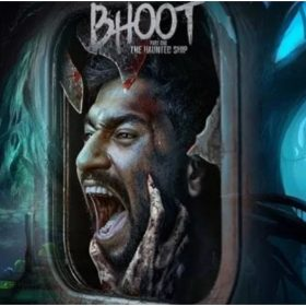 Bhoot Movie Review: Vicky Kaushal and Bhumi Pednekar film Bhoot you will hunt for horror