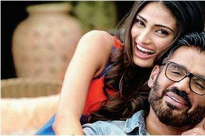 Suniel Shetty talks about Athiya Shettty and KL Rahul relationship