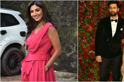 Bollywood Top 5 News: Shilpa Shetty blessed with bay girl, Katrina Kaif congratulated Vicky Kaushal for Bhoot