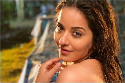 Monalisa Hot Photos: Bhojpuri actress Monalisa hot photos went viral on social media