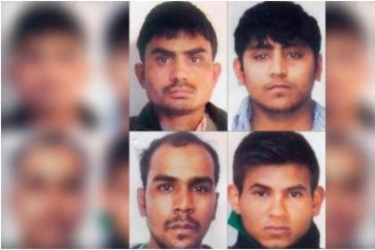 Nirbhaya Rape Case: निर्भया के दोषियों को मृत घोषित किया गया, फांसी से पहले विनय ने नहीं बदले थे कपड़े