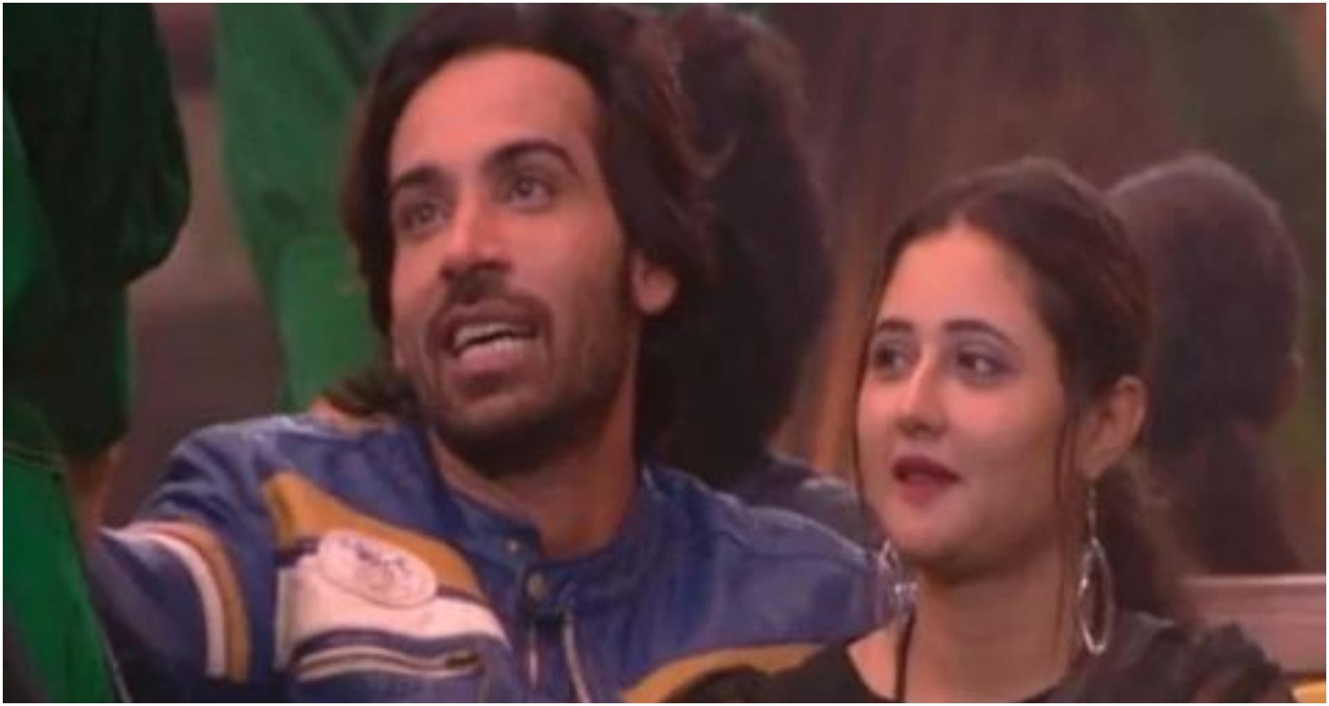 BB13: अरहान खान को रश्मि देसाई की गैर मौजूदगी में उनके घर में रहना पड़ा भारी, फंसे मुसीबत में