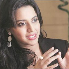 Delhi Violence: Peoples demand Swara Bhasker arrest for Inflammatory speech