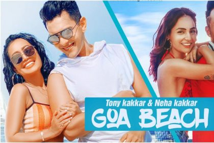 Neha Kakkar and Aditya Narayan romantic Goa Beach song out now