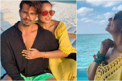 Bipasha Basu and Karan Singh Grover Photos