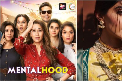 Bollywood Top 5 News: Karisma Kapoor debut in web series, sonam kapoor miffed with Ali Abbas Zafar