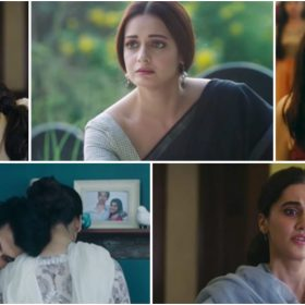 Thappad Movie Review: Taapsee Pannu starrer is not criticising men, but showing what they don't want to do
