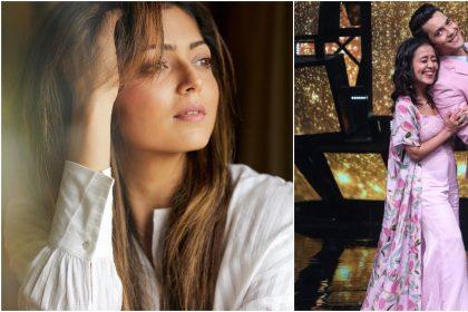 TV Top 5 News: दृष्टि धामी ने शेयर की लिपलॉक तस्वीर, नेहा कक्कड ने किया आदित्य नारायण की शादी का खुलासा