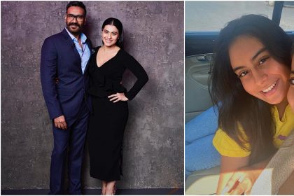 Ajay Devgn and Kajol 21st wedding anniversary