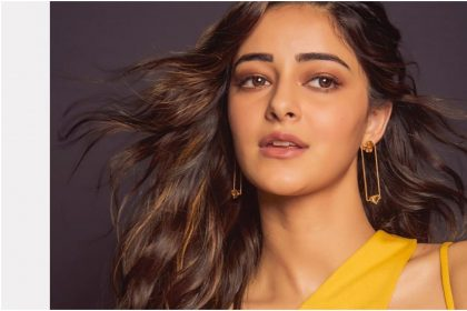 Beauty Tips: Ananya Panday secret beauty tip will give glowing and fresh skin