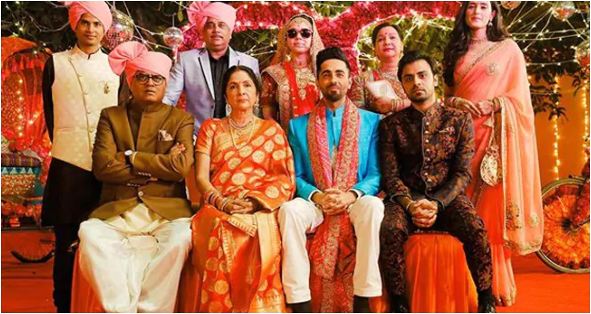 Shubh Mangal Zyada Saavdhan Day 3: आयुष्मान खुराना की फिल्म कर रही हैं अच्छा प्रदर्शन, 3 दिन में कमाये इतने कर