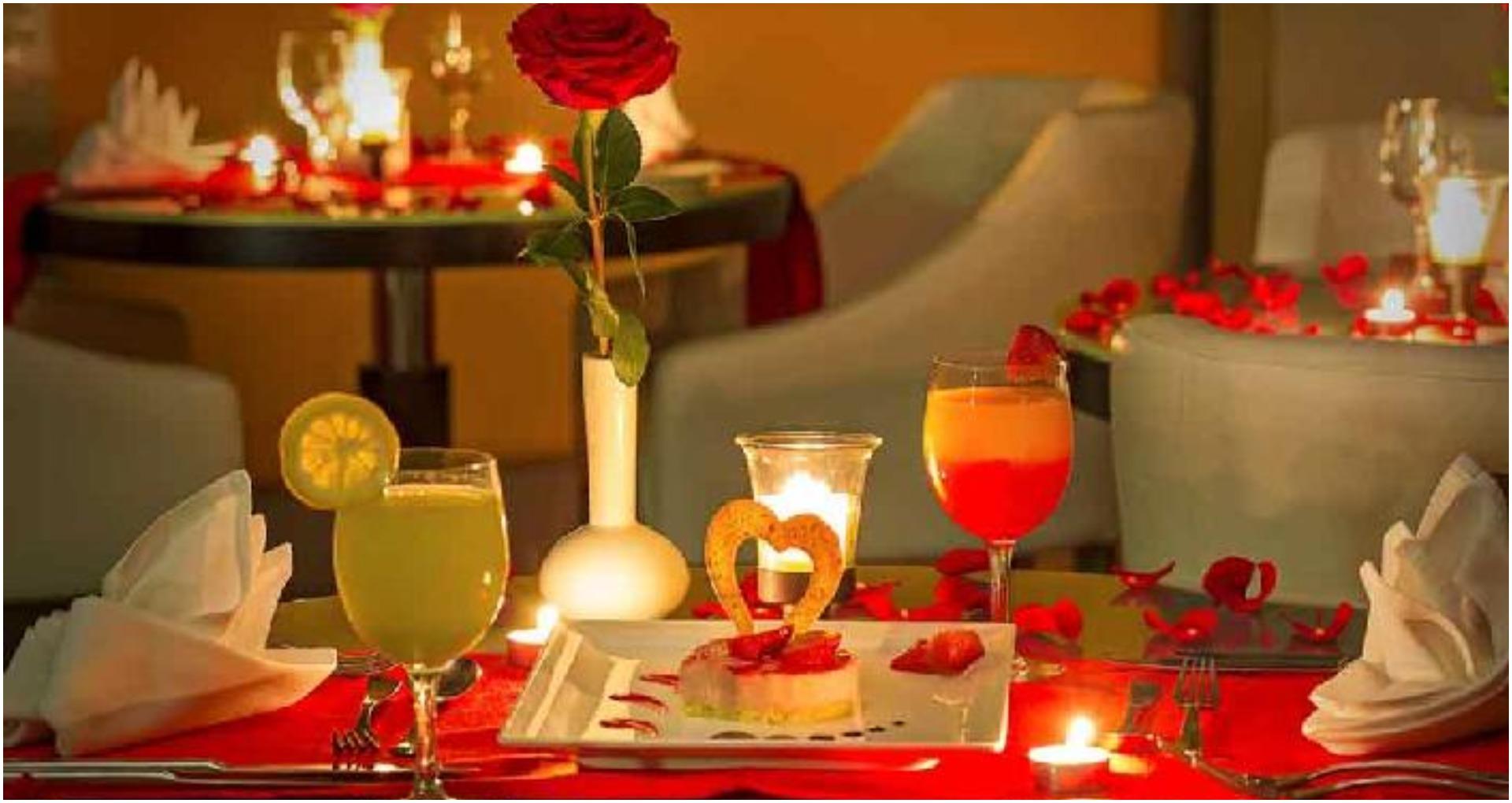 Happy Valentine's Day 2020: मुंबई का सबसे बेस्ट रेस्टोरेंट जहां आप सेलिब्रेट कर सकते है वैलेंटाइन डे