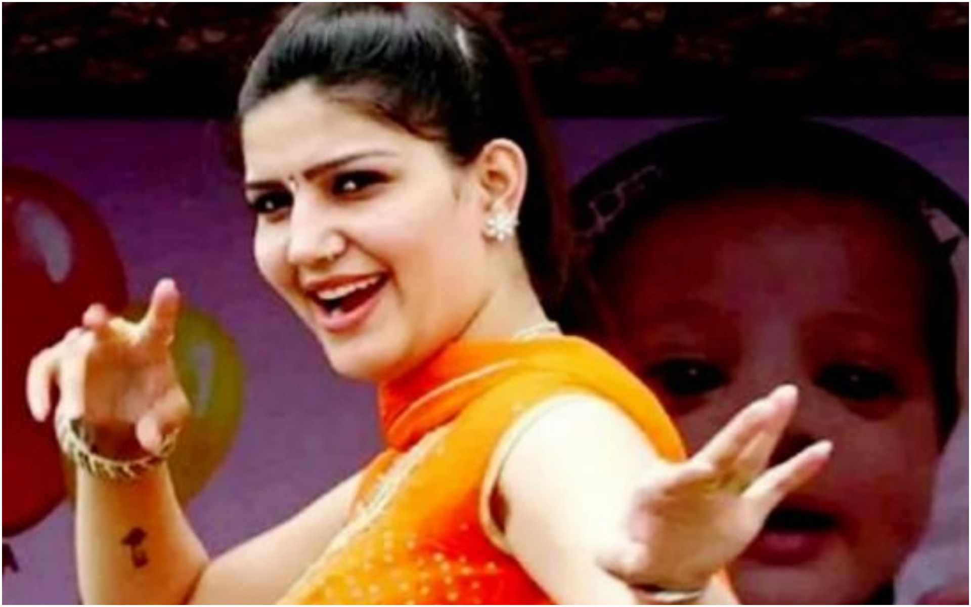 Sapna Choudhary Dance Video: सपना चौधरी का पुराना गाना 'तू चीज़ लाजवाब' हुआ वायरल, देखें वीडियो