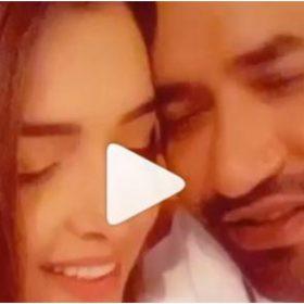निरहुआ और आम्रपाली दुबे का नया रोमांटिक टिक टॉक वीडियो हो रहा है वायरल, देखें वीडियो