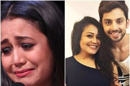 Neha Kakkar: नेहा कक्कड़ ने हिमांश कोहली को दिया वार्निंग कहा मुझसे और मेरे नाम से दूर ही रहना