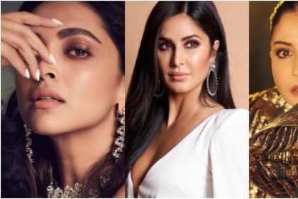 Deepika Padukone, Anushka Sharma and Katrina rock the Nykaa Femina Beauty Awards 2020 red carpet