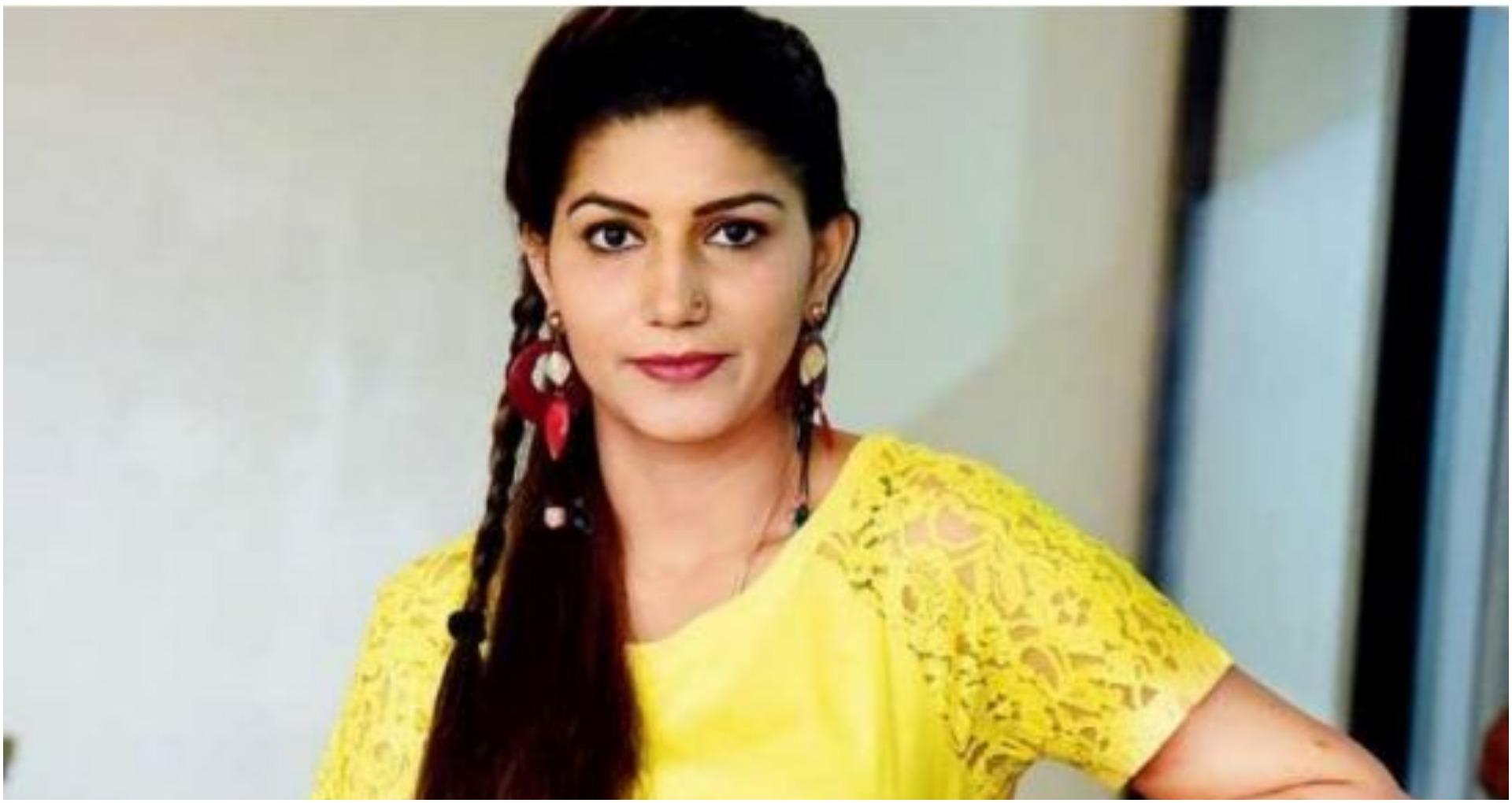 Sapna Choudhary का हरयाणवी गाना 'Bandook 2' सोशल मीडिया पर मचा रहा है धमाल, देखें वीडियो