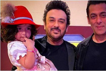 Bigg Boss 13 के सेट पर परिवार संग पहुंचे अदनान सामी, सलमान खान संग फोटो शेयर कर दी जानकारी
