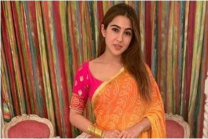 सारा अली खान ने शादी को लेकर की खुलकर बात, बताया- कहां और कैसे करेंगी शादी