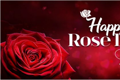 Happy Rose Day 2020: Rose Day Images, Quotes, Wishes, Greetings, Pictures, GIFs, Wallpapers, Messages and Cards